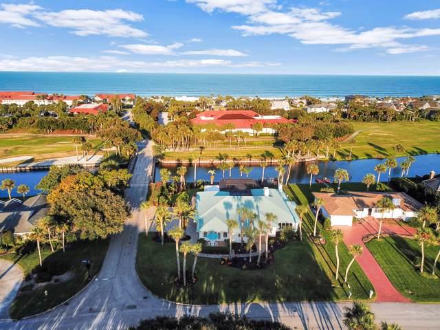 301 San Juan Dr, Ponte Vedra Beach, FL 32082 (MLS #1017773) :: eXp Realty LLC | Kathleen Floryan