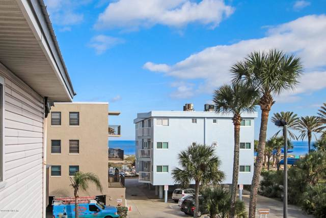 410 1ST St S H, Jacksonville Beach, FL 32250 (MLS #1017777) :: EXIT Real Estate Gallery