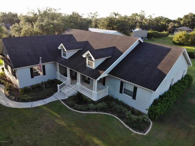 8675 N Campbell Rd, Lakeland, FL 33810 (MLS #1017785) :: The Volen Group | Keller Williams Realty, Atlantic Partners