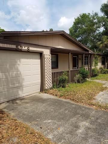 5718 Porsche Rd, Jacksonville, FL 32244 (MLS #1017800) :: CrossView Realty