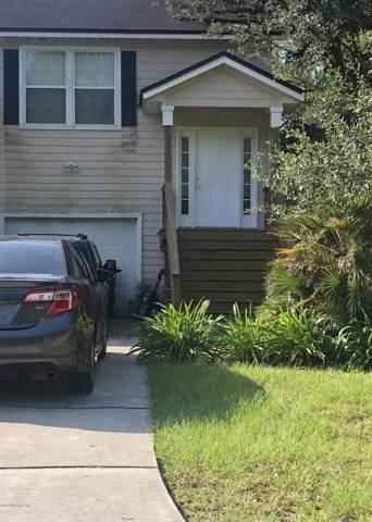8336 Homeport Ct, Jacksonville, FL 32244 (MLS #1017803) :: 97Park
