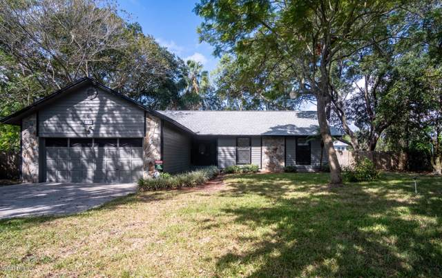 3140 Brooks Rd, Orange Park, FL 32003 (MLS #1017829) :: Military Realty