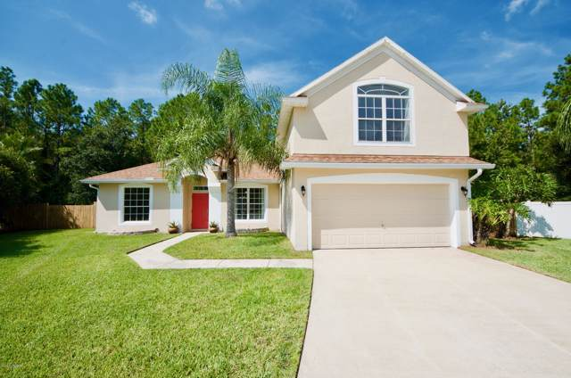 2808 Sand Crane Ct, Orange Park, FL 32073 (MLS #1017888) :: Berkshire Hathaway HomeServices Chaplin Williams Realty