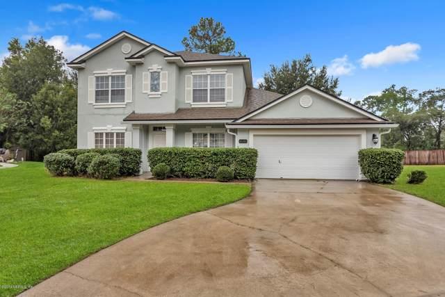12310 Gately Ridge Ct, Jacksonville, FL 32225 (MLS #1017894) :: 97Park