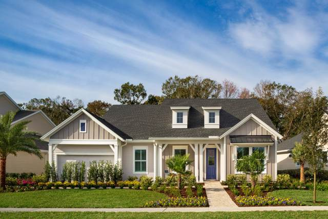 239 Park Forest Dr, Ponte Vedra, FL 32081 (MLS #1017896) :: Military Realty