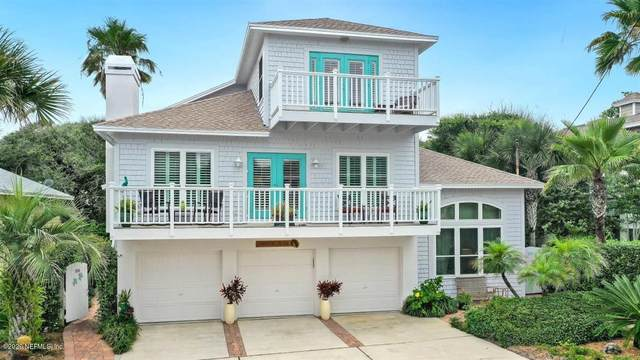1890 Beach Ave, Atlantic Beach, FL 32233 (MLS #1017946) :: Oceanic Properties