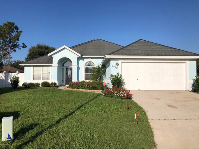 3059 Whispering Willow Way, Orange Park, FL 32065 (MLS #1017976) :: Berkshire Hathaway HomeServices Chaplin Williams Realty