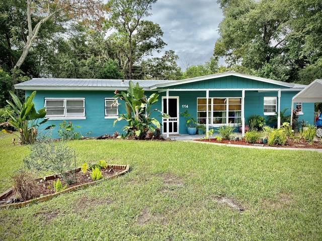 114 Crestwood Ave, Palatka, FL 32177 (MLS #1018057) :: 97Park