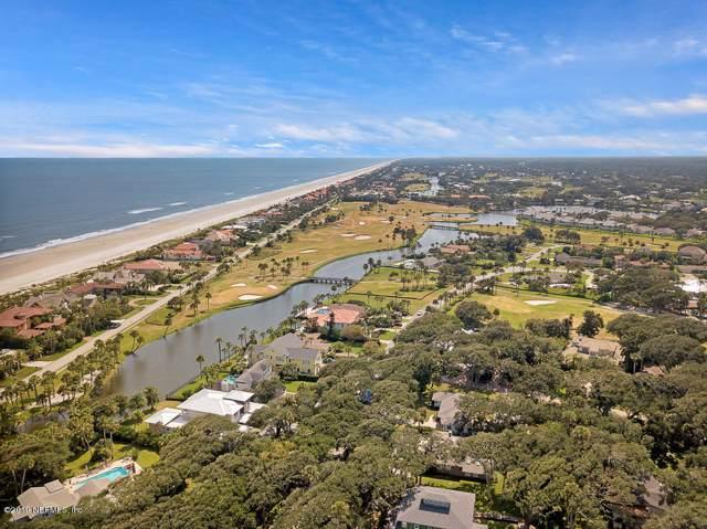 124 Mills Ln, Jacksonville Beach, FL 32250 (MLS #1018084) :: EXIT Real Estate Gallery