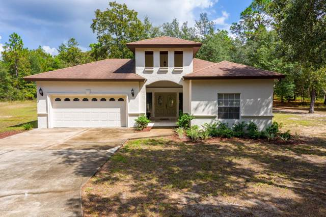 5306 County Road 352, Keystone Heights, FL 32656 (MLS #1018251) :: CrossView Realty