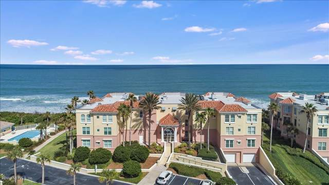 240 N Serenata Dr #812, Ponte Vedra Beach, FL 32082 (MLS #1018367) :: Bridge City Real Estate Co.