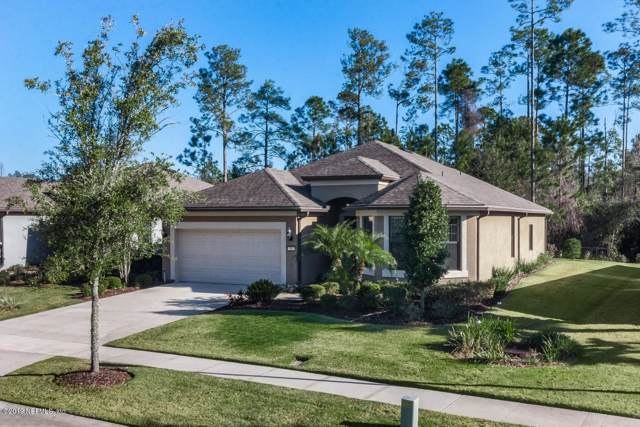 51. Briarberry Rd S, Ponte Vedra, FL 32081 (MLS #1018376) :: Young & Volen | Ponte Vedra Club Realty