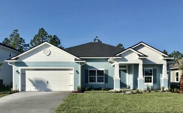 79087 Plummers Creek Dr, Yulee, FL 32097 (MLS #1018405) :: The Hanley Home Team
