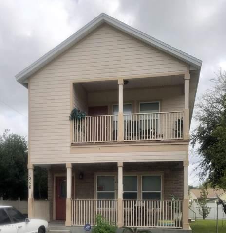 1256 W 33RD St, Jacksonville, FL 32209 (MLS #1018520) :: Military Realty