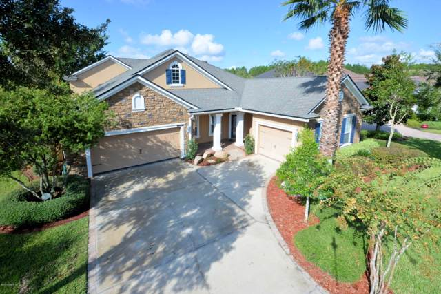 1046 Green Pine Cir, Orange Park, FL 32065 (MLS #1018529) :: Sieva Realty