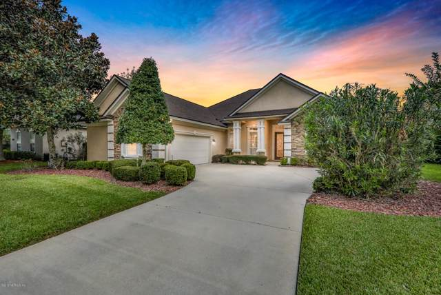 1098 Green Pine Cir, Orange Park, FL 32065 (MLS #1018548) :: EXIT Real Estate Gallery