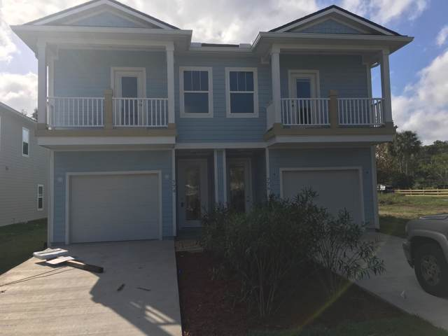 774 6TH Ave S, Jacksonville Beach, FL 32250 (MLS #1018566) :: EXIT Real Estate Gallery