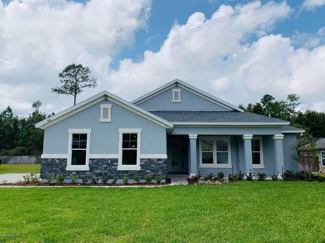 505 Skippy Ln, St Augustine, FL 32086 (MLS #1018625) :: Berkshire Hathaway HomeServices Chaplin Williams Realty