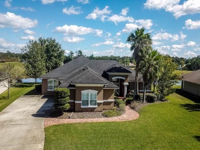 3576 Barton Creek Cir, GREEN COVE SPRINGS, FL 32043 (MLS #1018648) :: The Hanley Home Team