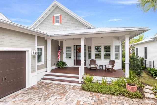 595 Coastal Oak Ln, Atlantic Beach, FL 32233 (MLS #1018847) :: Oceanic Properties