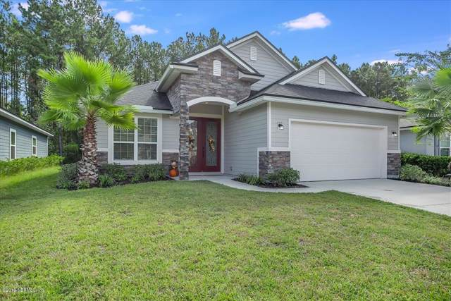 83194 Purple Martin Dr, Yulee, FL 32097 (MLS #1018900) :: The Hanley Home Team