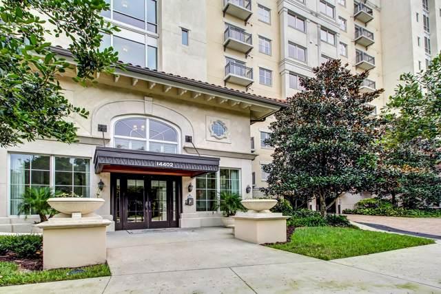 14402 Marina San Pablo Pl #701, Jacksonville, FL 32224 (MLS #1018967) :: Memory Hopkins Real Estate