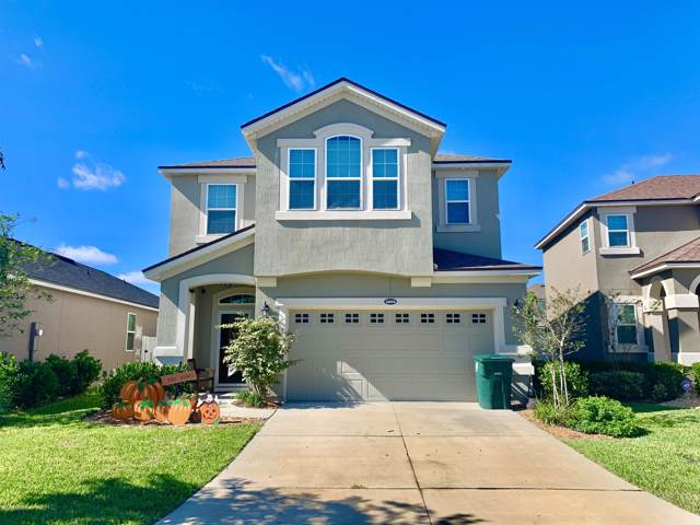14604 Serenoa Dr, Jacksonville, FL 32258 (MLS #1019008) :: Robert Adams | Round Table Realty