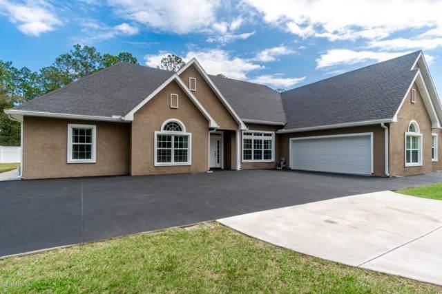 2355 Tyrone Rd, Middleburg, FL 32068 (MLS #1019014) :: eXp Realty LLC | Kathleen Floryan