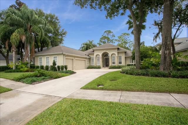 1597 Harrington Park Dr, Jacksonville, FL 32225 (MLS #1019072) :: The Hanley Home Team