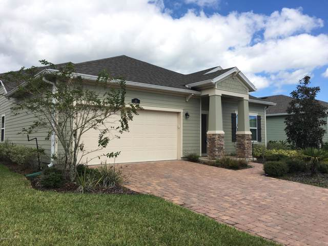 60 Crown Colony Rd, St Augustine, FL 32092 (MLS #1019175) :: The Volen Group | Keller Williams Realty, Atlantic Partners
