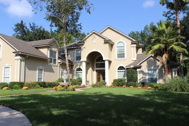 4521 Swilcan Bridge Ln N, Jacksonville, FL 32224 (MLS #1019249) :: Ancient City Real Estate