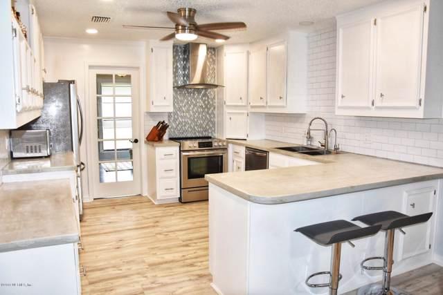 1454 Palm Ln, Jacksonville, FL 32216 (MLS #1019284) :: The Hanley Home Team