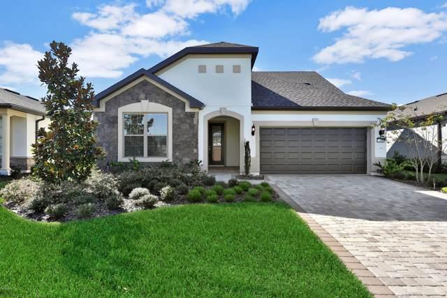 68 Lantern Oak Ln, Ponte Vedra, FL 32081 (MLS #1019303) :: Memory Hopkins Real Estate