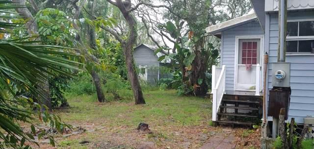 236 Villa Verda Rd, St Augustine, FL 32080 (MLS #1019330) :: 97Park