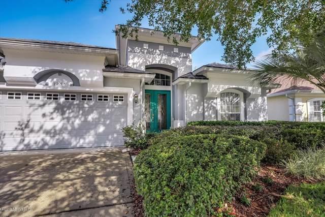 1256 Paradise Pond Rd, St Augustine, FL 32092 (MLS #1019394) :: Noah Bailey Group