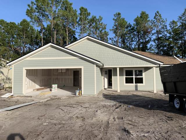 2732 N Screech Owl Ave, St Augustine, FL 32084 (MLS #1019482) :: Berkshire Hathaway HomeServices Chaplin Williams Realty