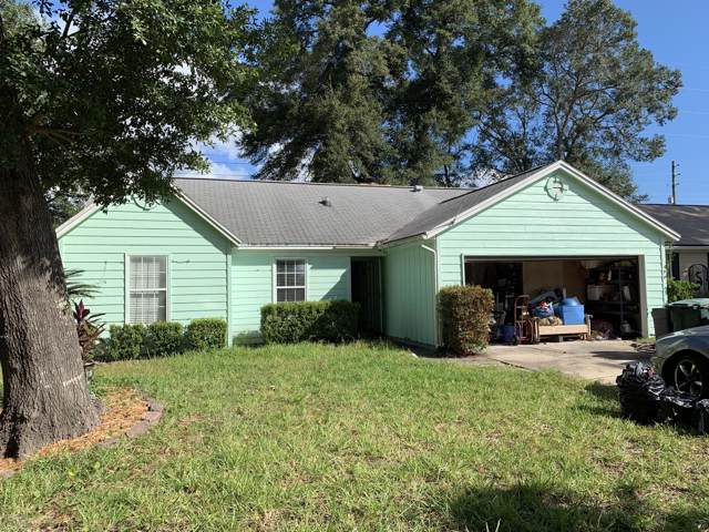 14125 Little Falls Ct, Jacksonville, FL 32224 (MLS #1019517) :: 97Park