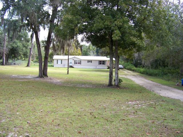 1194 County Rd 315, Melrose, FL 32666 (MLS #1019520) :: 97Park