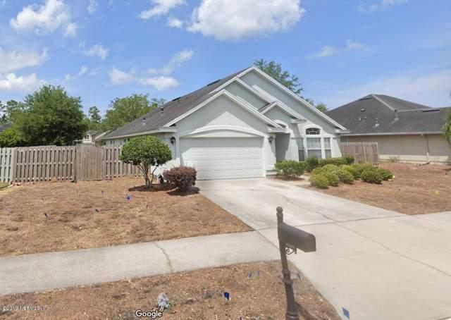 6069 Alderfer Springs Dr, Jacksonville, FL 32258 (MLS #1019623) :: Noah Bailey Group