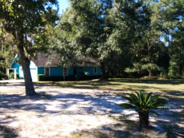4003 Windhover Ln, Middleburg, FL 32068 (MLS #1019716) :: The Hanley Home Team