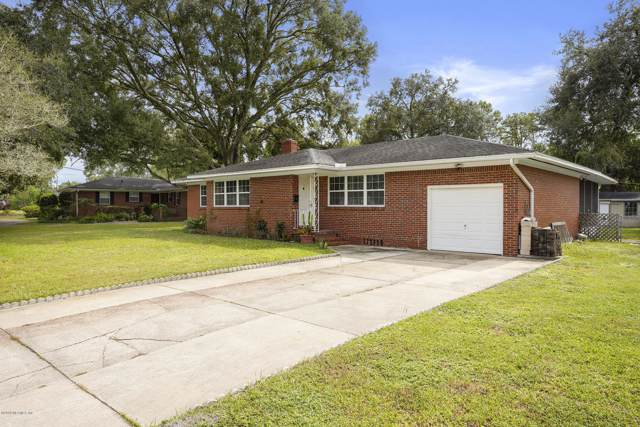 3924 Ponce De Leon Ave, Jacksonville, FL 32217 (MLS #1019718) :: Berkshire Hathaway HomeServices Chaplin Williams Realty