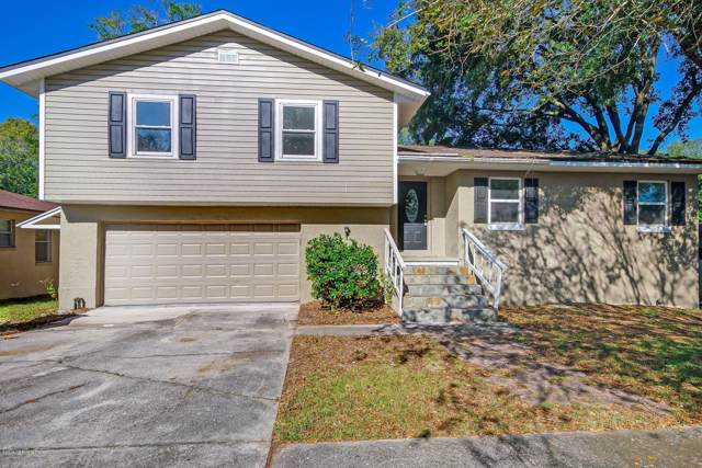 1620 Oak Ridge Dr W, Jacksonville, FL 32225 (MLS #1019726) :: Bridge City Real Estate Co.