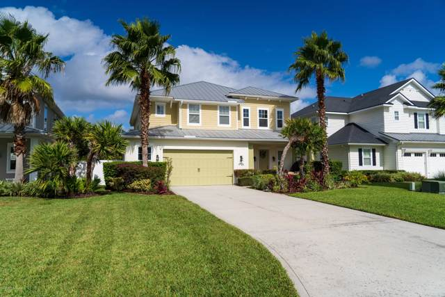 4126 Ponce De Leon Blvd, Jacksonville Beach, FL 32250 (MLS #1019743) :: The Hanley Home Team