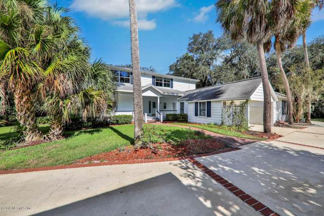 1329 Tiber Ave, Jacksonville, FL 32207 (MLS #1019772) :: The Every Corner Team | RE/MAX Watermarke