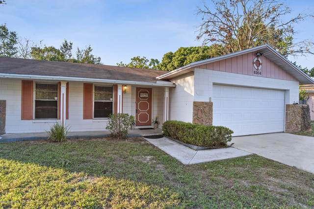 6304 Toyota Dr, Jacksonville, FL 32244 (MLS #1019793) :: The Hanley Home Team
