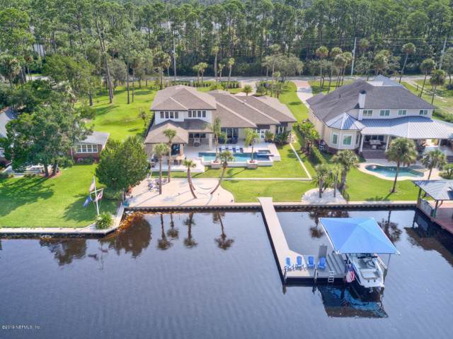 355 S Roscoe Blvd, Ponte Vedra Beach, FL 32082 (MLS #1019866) :: Berkshire Hathaway HomeServices Chaplin Williams Realty