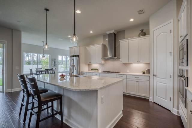214 Chancellor Ct, St Johns, FL 32259 (MLS #1019891) :: Berkshire Hathaway HomeServices Chaplin Williams Realty