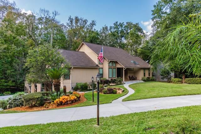 3331 Valpariso Way, Jacksonville, FL 32223 (MLS #1019918) :: The Hanley Home Team