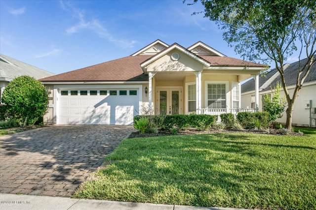 1380 Castle Pines Cir, St Augustine, FL 32092 (MLS #1019988) :: Military Realty