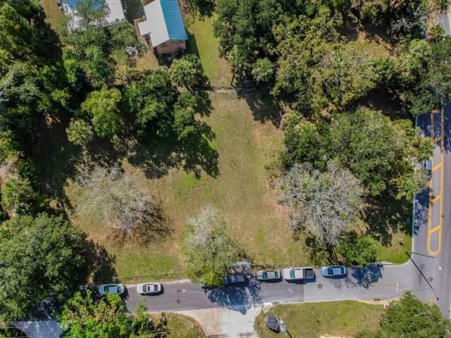 121 Cedar St, St Augustine, FL 32084 (MLS #1020100) :: The Hanley Home Team